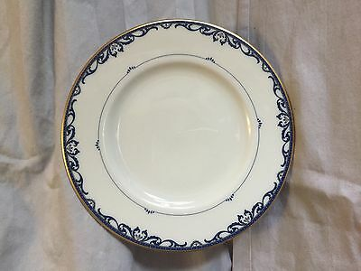 """Lenox Liberty Bread and Butter Plate Dessert Plate 6 1/4"""" Gold Rimmed"""