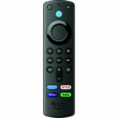Alexa Voice Remote w Volume & Power Latest Model# L5B83H for Amazon Fire TV