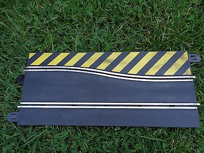 Scalextric Sport Advanced Track System Side Swipe Half Chicane C8246