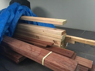 wood for decking