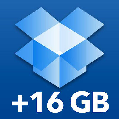 +16Gb Dropbox _____ Lifetime _____ Account Update Extension Upgrade