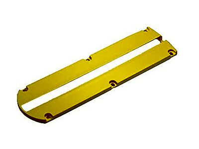 All-New KERF PLATE Oem Replacement Part 14672602 By DEWALT DW708 Miter Saw