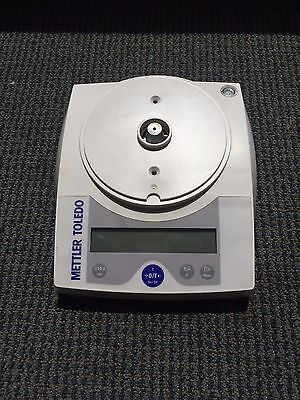 Mettler Toledo PL602-S  Scales Perfect Condition