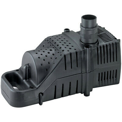Pondmaster ProLine HY-Drive 3200 GPH Submersible Waterfall / Pond Pump