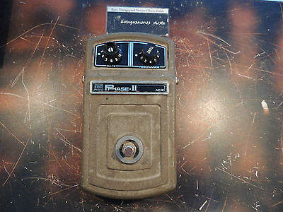 Vintage Roland Ap-2 Phase Ii Phaser Effects Pedal Boss Shifter Clean & Original