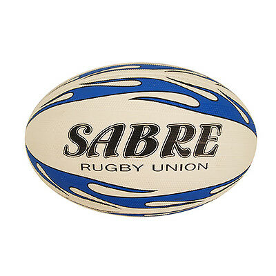 New  Sabre Rugby Union Ball