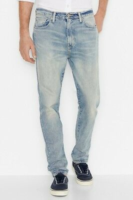 LEVI STRAUSS 522 Jeans Men's, Authentic BRAND NEW