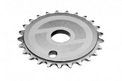 Primo Solid Sprocket Polished 25T BMX Sprocket - Polished 25 Tooth