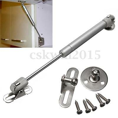Gas Strut Cabinet Cupboard Door Soft Hinge Lid Soft Stay Open/Close 120Nm/12kg