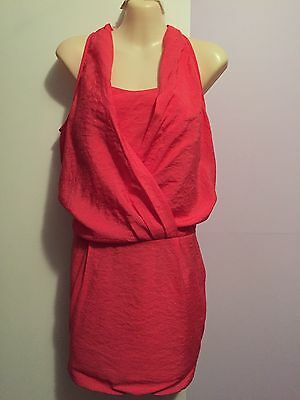 Stunning And Sophisticated Cue Dress EUC Sz 10