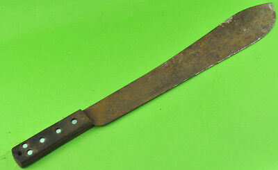 WW2 Martindale Birmingham Machete Alligator Logo Made in England