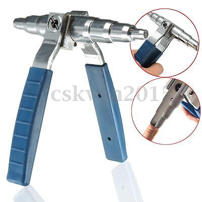 VST-22 Tube Expanding Air Conditioning Hand Tool Device Soft Copper Pipe