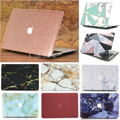 """Rubberized Frosted Shiny Matte Case Protective Skin For MacBook AIR PRO 13""""/13.3"""