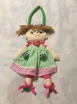 Baby Girl Doll Purse