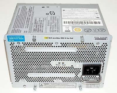 NEW BOXED SEALED HP ProCurve zl Series 1500W PSU J8713A