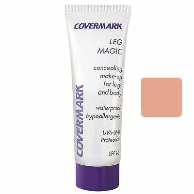 Covermark Camouflage Leg Magic Make Up Spf16 N.1
