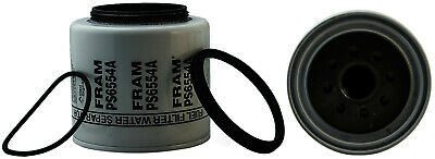 Fuel Water Separator Filter-Spin-on fits 88-94 E-350 Econoline Club Wagon 7.3L