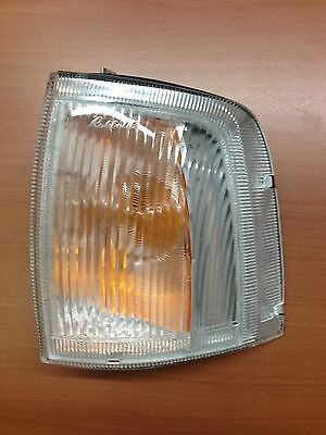 Vauxhall Frontera A Front Indicator Lens Lamp L/H Pass Side 91150495 Genuine
