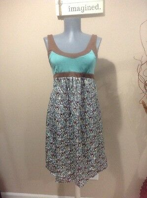 Woman's Maternity Summer/Spring Dress Size Small