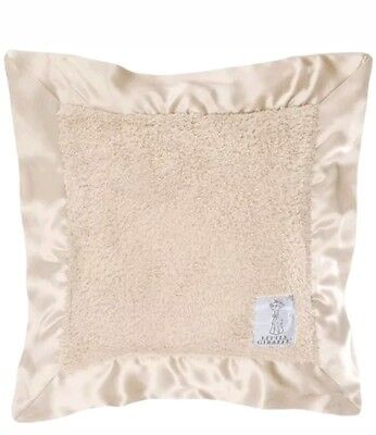 Little Giraffe Gorgeous, Extra Soft & Stylish Chenille Pillow Latte