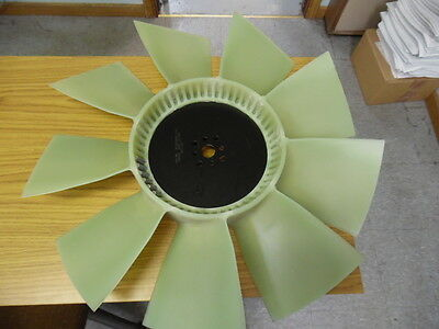 New Acs American Cooling Systems 444100-24 Fan  24 Inch 9 Blades