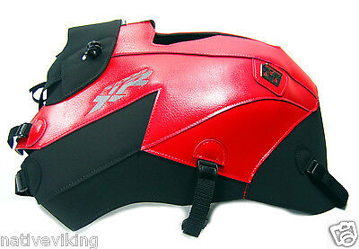 BMW S1000XR Bagster Baglux Tank Protector Cover RED for Bagster Tank bag 1689B