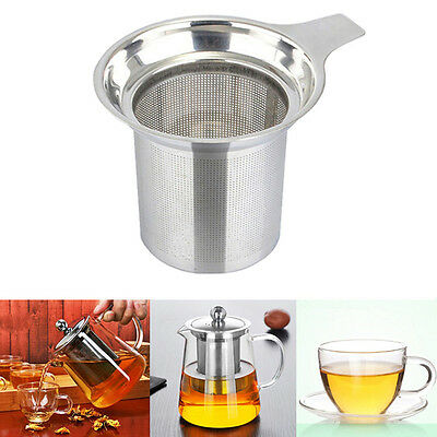 Gadgets Loose Tea Leaf Spice Filter Tea Infuser Tea Strainer Kitchen Tools