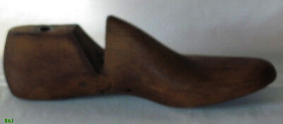 *Vintage**WOODEN SHOE STRETCHER*Wood FORM Primitive STYLE*Store DISPLAY Mold*NR*