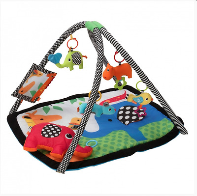 infantino play mat / baby and toddler gym!