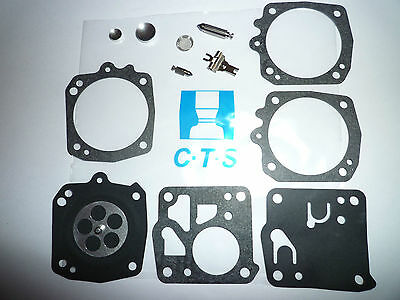 Tillotson RK-31HS Carburetor Carb Set Kit For Partner K650 & K700 etc.