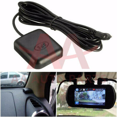 GPS Antenna For Auto Car DVR Navigator Tracking Device Recording Car Dash Camera
