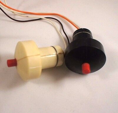 Vintage Slot Car Controllers unknown brand