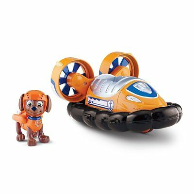 Paw Patrol Zuma's Hovercraft Vehicle