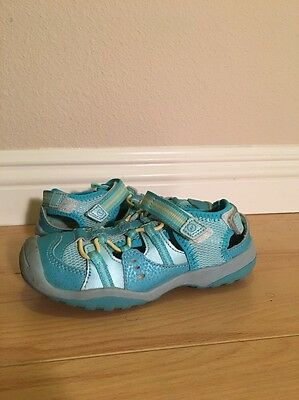 Stride rite Little Kid's Merrell Hydro Water Shoes US Size 11