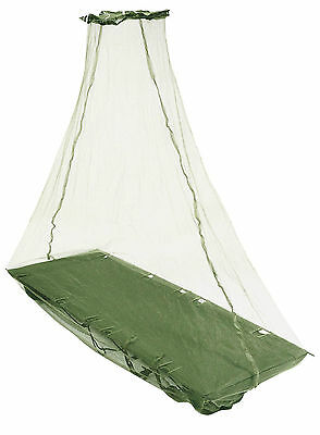 Insect Mosquito Net Travel Bed Bug Repellent Outdoor Camping Mesh Bushcraft