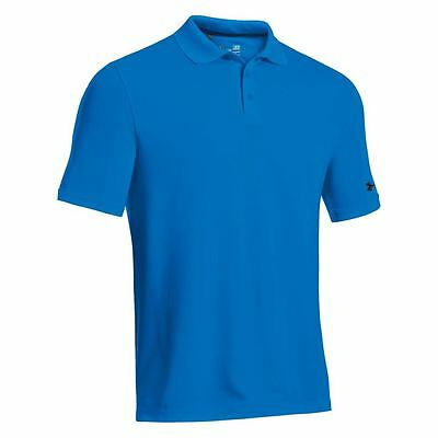 Under Armour Mens Golf Medal Play Polo Shirt Size M L Rrp £30 Save £££££££££££££