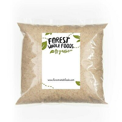Forest Whole Foods - Organic Psyllium Husks (Husk)