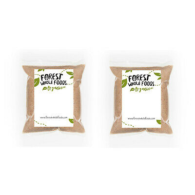 Forest Whole Foods - Organic Psyllium Husks (Husk) 500g