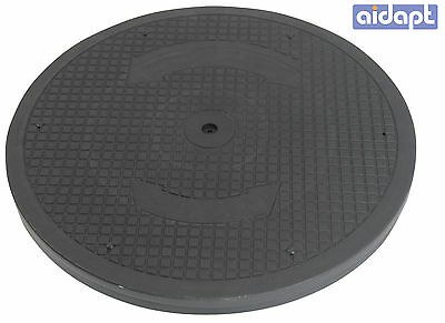 Aidapt Disability Mobility Aid Lighweight Rotation Swivel Transfer Turntable