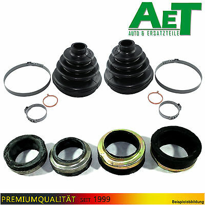 SPRING SPACERS SET LADA NIVA Rubber with strengthened Boot Inside - PREMIUM