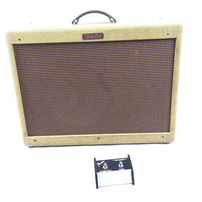 Fender Blues Deluxe 1 X 12 con footswitch