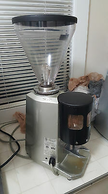 Mazzer Super Jolly with Automatic Timer Espresso & Coffee Grinder