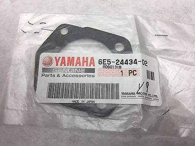 New Yamaha Outboard Cap Body /& Gasket 99999-01505