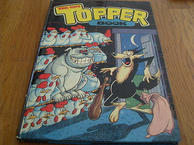 The Topper Book 1974