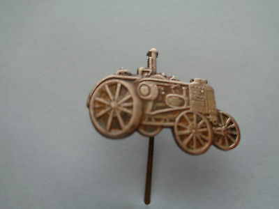 Rumely OilPull Tractor Pin Stickpin Advance Rumely Power Farming Machinery