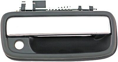 Outside Door Handle fits 1995-2008 Toyota Tacoma Hilux  DORMAN - HELP