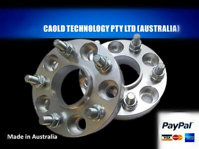 Wheel Hub Centric Spacer Adapters 15 mm 5x130 to 5x114.3 2 PCS
