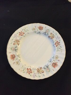 Duchess Side Plate English Bone China 'evelyn' In Ex. Cond