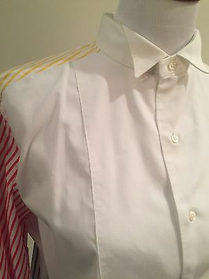 Brooks Brothers Fun Shirt Tuxedo Winged Collar