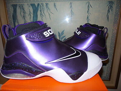 pretty nice 23648 08a90 Nike Air Zoom Flight Club Sole Collector SC Friends and   Family size 11 DS  NEW